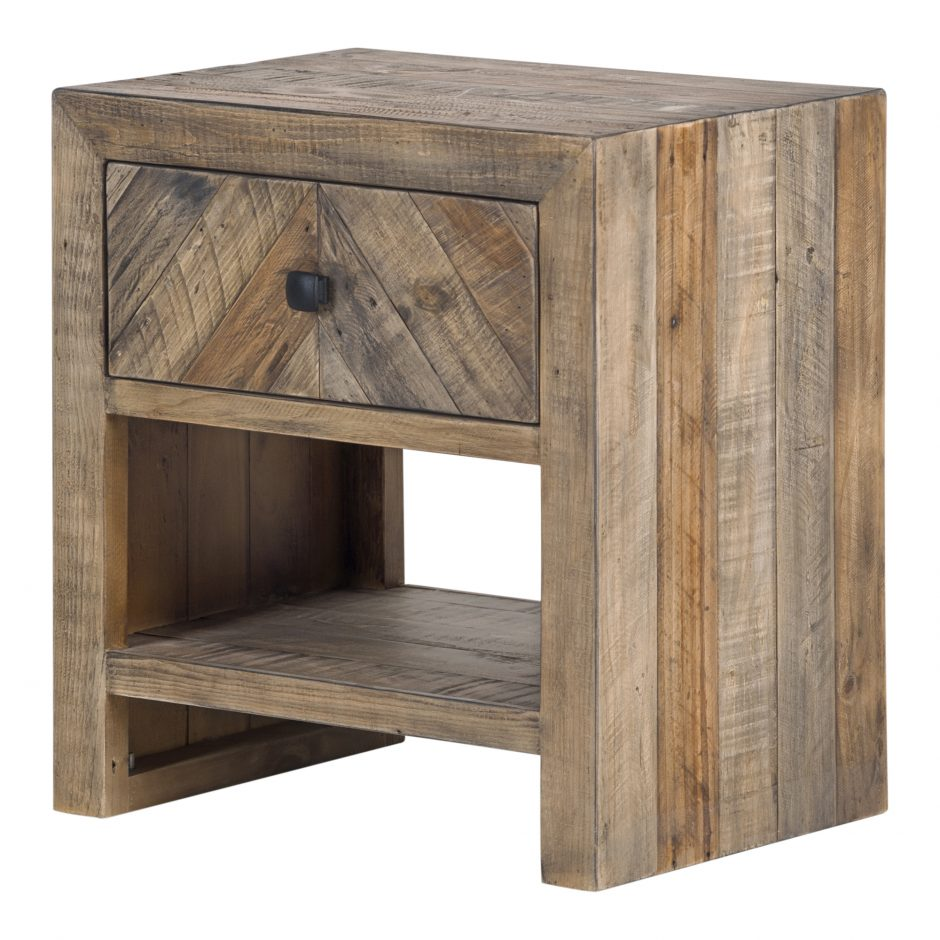 Teigen Nightstand - Nightstands - MOE'S Wholesale